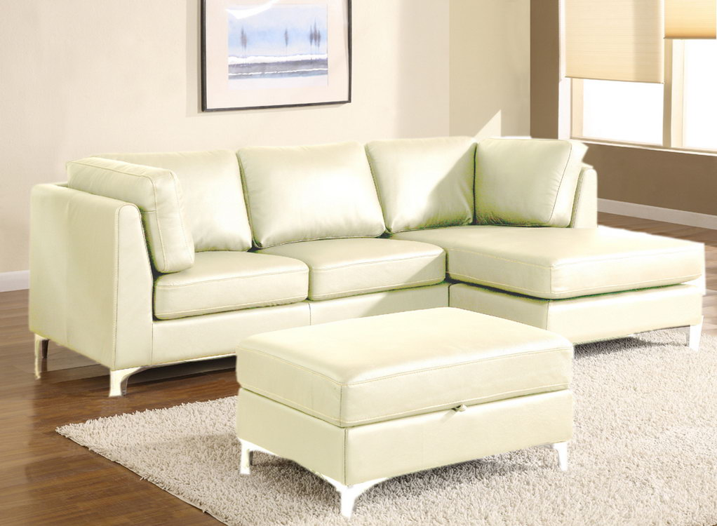 Leather Sectional Sofas