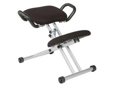 knee computer chairs